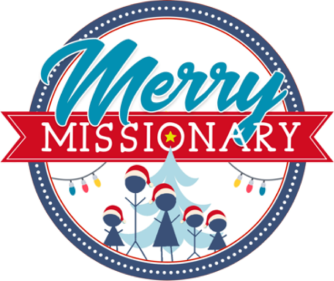 Merry Missionary